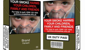 UK supreme court denies tobacco firms permission for plain packaging appeal