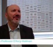 D'Arcy Holman wins top tobacco award