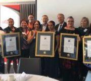 Major award recognises leadership in reducing Indigenous smoking