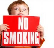 The US Department of Housing and Urban Development Proposal to Make Public Housing Smoke-Free Will Protect the Health of Children and Families