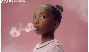 World No Tobacco Day 2020, Sunday 31 May: Our kids must be protected from the tobacco industry
