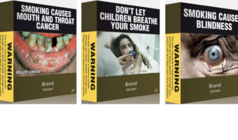 Cigarette plain packaging comes into force across NZ today