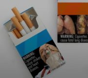 Marlboro maker accused of using branded tins to sidestep plain packaging rules (UK)