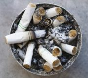 Cigarette filters increase chance of cancer: study