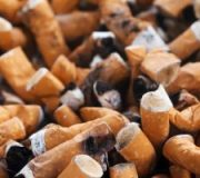 Lung cancer patients' medical records sent to US company linked with tobacco giant Philip Morris