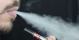 New review: E-cigarettes: Use, Effects on Smoking, Risks, and Policy Implications